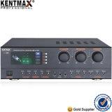 2チャネル250/350W KentmaxのブランドKTVのステレオの強力なアンプ