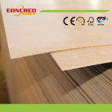 Os tipos do MDF liso da placa/folheado do MDF da madeira de Folha painel para a base do frame da foto projetam o mercado de Dubai