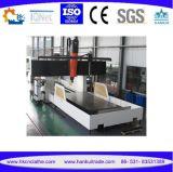 Máquina Drilling ultramarina do CNC da sustentação de tecnologia
