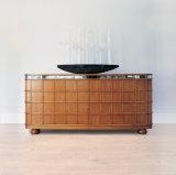 Guter verkaufenhotel-Tisch für Systemkonsole (NL-7713)