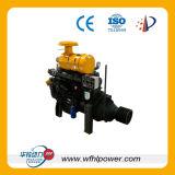 Motor diesel (6126ZLD)