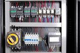 Machine de tonte hydraulique de commande numérique par ordinateur (QC12K-4*2500)