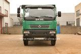 Dongfeng/Dfm/DFAC Jingnuo 130 HP 4X2 팁 주는 사람 /Dump 트럭