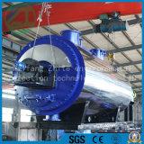 Especializado na máquina de alta temperatura e de alta pressão do equipamento da eliminação da fabricação