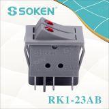 Soken schält CQC T100/55 Wippenschalter Kema Keur Schalter