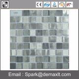 Azulejo mosaico de vidrio para la cocina, cuarto de baño, pared interior