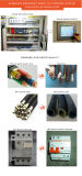 Ligne de fabrication de flocon d'avoine faisant la machine