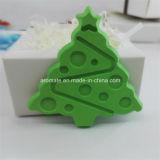 Regalo promocional de cerámica decorativo de la Navidad (AM-15)
