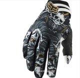 Перчатки Fox участвуя в гонке перчатки Bike перчаток корабля дороги перчаток -