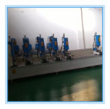 Pneumatischer Multi-Kopf Bohrmaschine