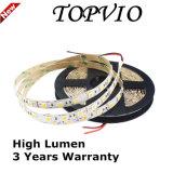 Tiras flexibles de la tira LED de la tira LED de Fleixble LED
