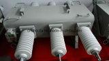 2016 interruptor de ruptura de carga Pólo-Montado aéreo de Sf6 11kv 24kv 33kv