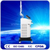 Machine fractionnaire de laser de CO2 du déplacement Us800 de cicatrice et d'acné