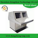 Fabricación de metal de hoja de Sheel del marco de cabina de la máquina