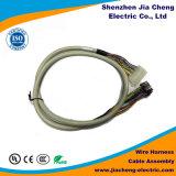 Vde genehmigte die Kabel, die Draht gelassen angepasst wurden, Verbinder-Kabel vorzuspannen