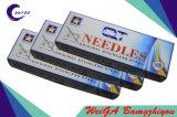 Kundenspezifische Lieblingsfabrik-Qualitäts-Nähmaschine-Nadel