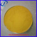 Cloruro PAC del polialuminio como floculante en la purificación del agua potable