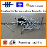 Barre en aluminium normale d'entretoise