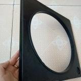 다른 무게 고품질 고무 도로 콘 기초 (MT-002)