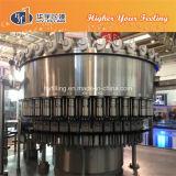 Linha de produção automática da água mineral