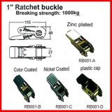 Inarcamento d'acciaio per la cinghia Rz50 del cricco