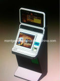 Mini Slot Game Machine Made de Metal Material