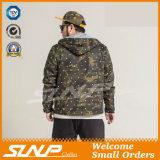 Het Jasje van Hardshell van de camouflage met Waterdicht en In te ademen Van uitstekende kwaliteit