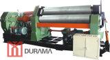 Máquina de rolamento de aço hidráulica do CNC