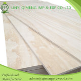 1.6-18mm Two Zeit Hot Press Bbcc Grade E oder WBP Glue Commercial Furniture Plywood mit Cheaper Price