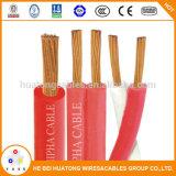 Медный электрический резиновый кабель минирование