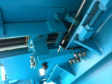 De hydraulische het Scheren Scheerbeurt van de Guillotine van de Machine Hydraulische/CNC Scherpe Machine