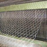 Cesta de Gabion/cestas revestidas galvanizadas de /PVC del rectángulo de Gabion Basket/Gabion