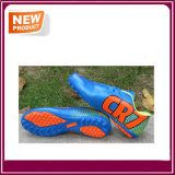 Chaussures du football du football d'hommes de qualité