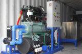 macchina del creatore di schiocco del blocco di ghiaccio 40feet per pesca che elabora da Koller