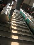 pontões de alumínio da qualidade de 7.5m para o barco do pontão
