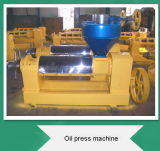 2015 Cold Oil Press Machine for Coconut, Peanut, Soybean