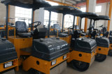 2 tonnellate 20kn Mini Tandem Vibratory Road Roller (YZC2)