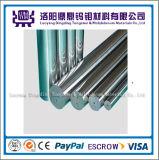 Anti tungsteno a temperatura elevata Rod del wolframio/barra del tungsteno