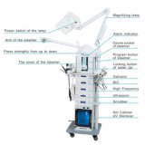 Macchina 19 di massaggio Nv-1608 in 1 macchina multifunzionale di bellezza dello spruzzo di Dermabrasion