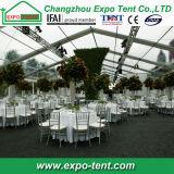 Transparente Dach-Hochzeits-Zelt-Verkäufe