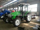 Rouleau-Style chaud Farm Tractor Hh654 de Sale 65HP 4WD