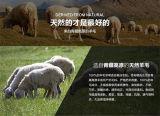 Kämmen/kardierter Yak-/Kamel-/Yak-Kaschmir-Wolle-Rohstoff/Gewebe/Gewebe