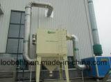 Блок извлечения сборника пыли фильтра патрона/пыли/система Filteration воздуха