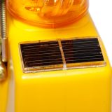 Солнечный предупредительный световой сигнал (DSM-3T)