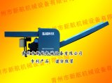 Fácil operar a máquina de estaca de pano e de pano do desperdício da fibra de Neweek