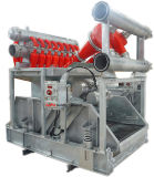 Onshore Mud Cleaner of Well Drilling Mud System Supplier