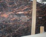 壁および床のための自然な石造りの大理石の平板及びタイル