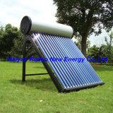 Qal Fabrik-nicht Druck-Solarwarmwasserbereiter 2015 (180L)