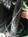70/80-17大きい品質および価格のオートバイの前部タイヤかタイヤ
