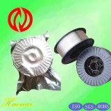 Fonte expulsando Az31 Az61 Az91 1.2mm da fábrica do fio de soldadura do magnésio